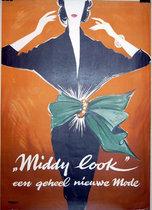 Middy Look (Dutch)