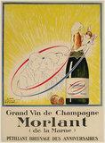 Morlant Champagne (Yellow)