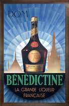 Benedictine D.O.M