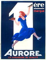 Aurore - Cappiello