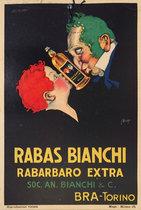 Rabas Bianchi