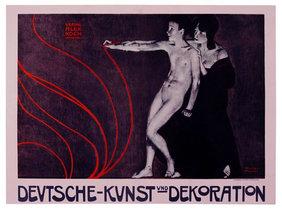 Deutsche-Kunst und Dekoration