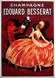 Edouard Besserat Champagne (Carton)
