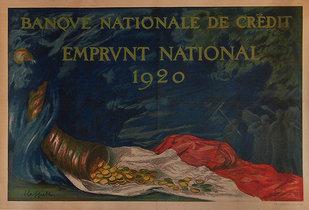 Banque Nationale de Credit Emprunt Nationale