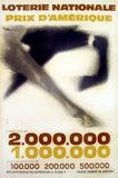 Loterie Nationale - Prix D'Amerique