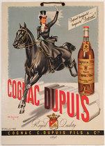 Cognac Dupuis (carton)