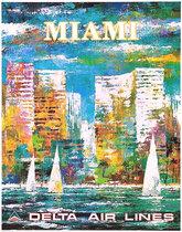 Delta Miami
