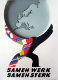 ERP/ Marshall Plan (Samen Werk)
