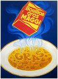Maggi - Bouillon Gras