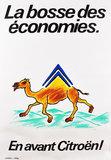 La Bosse des Economies - Citroen