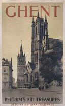 Ghent Belgium's Art Treasures