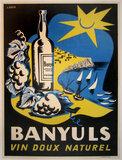Banyuls - Vin Doux Naturel