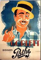 Gorlett