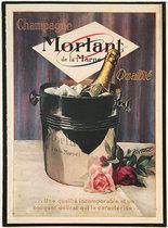 Morlant Champagne Bucket