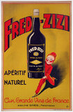 Fred Zizi