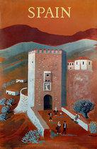 Spain (Castle )
