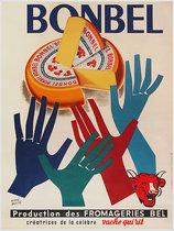 Bonbel Vache Qui Rit (Hands)