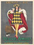 Cremant du Roi - Veuve Amiot