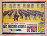 Svelte St.Etienne Bicycles