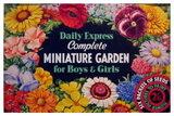 Daily Express Miniature Garden