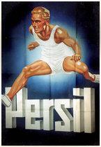 Persil (Track/ Runner/ Jumper)