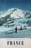 France Sports d'Hiver (Saint Gervais & Le Mont Blanc)
