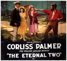 Corliss Palmer The Eternal Two