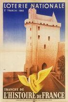 Loterie Nationale L'Histoire de France