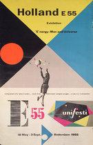 Holland E55 Exhibition Energy: Man and Universe
