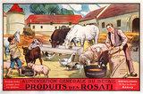 Produits des Rosati