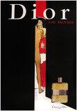 Dior (Door Ajar)