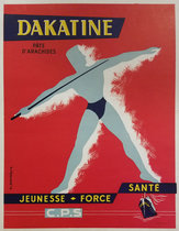 Dakatine