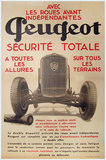 Peugeot 301 Securite Totale