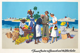 Furness Cruises to Bermuda and the West Indies