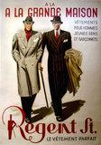 Regent St. - Men's Clothier