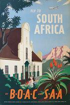 BOAC - South Africa