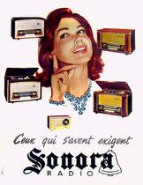 Sonora (Thinker)
