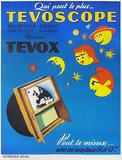 Tevoscope