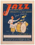 Jazz (Drummer)