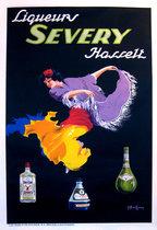 Liqueurs Severy Hassett