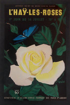 L'Hay Les Roses (Black)