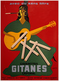 Gitanes (Small Format Fix-Masseau)