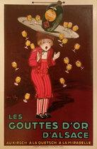 Les Gouttes D'or