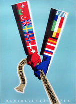 ERP/ Marshall Plan (Rope)