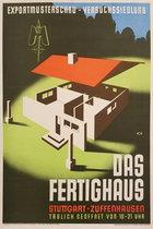 Das Fertighaus (Prefab House)