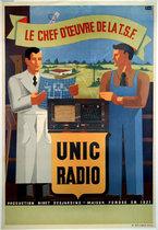 Unic Radio