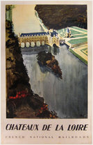 SNCF Chateaux de La Loire