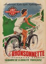 La Rhonsonnette