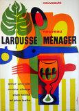 Larousse Menagers