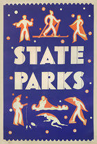 State Parks (Sporting Icons)